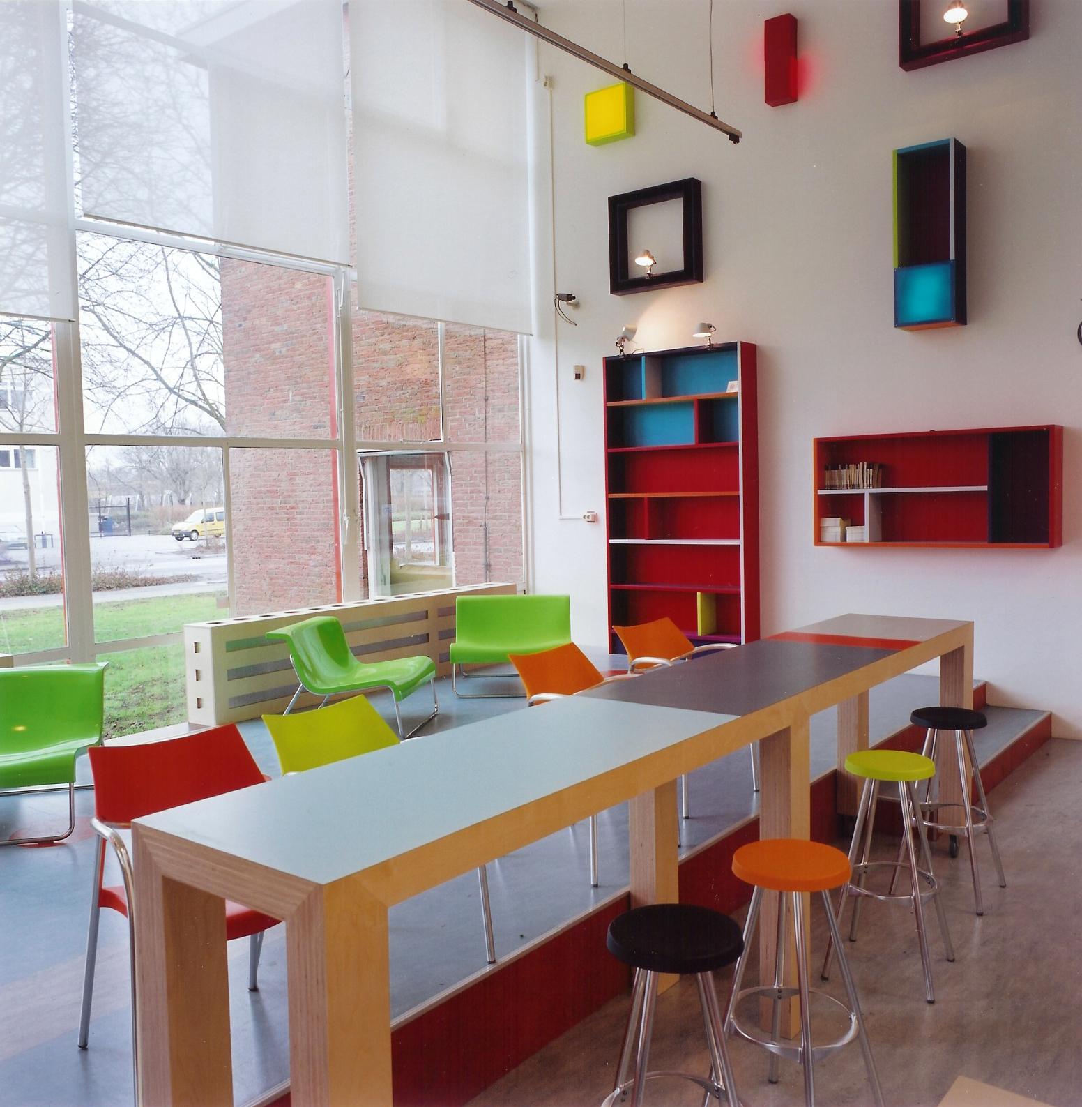 aula Regio College Purmerend (1)